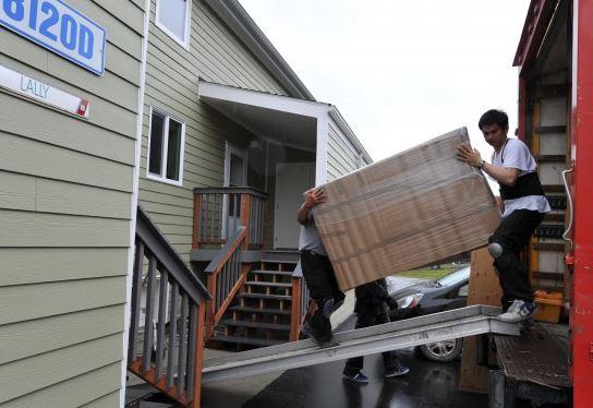 cheap movers Aurora, CO